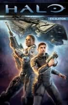 Halo: Escalation Volume 1 ebook by Christopher Schlerf