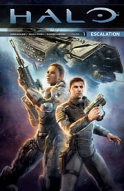 Halo: Escalation Volume 1 電子書 by Christopher Schlerf