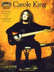 Carole King Collection (Songbook) ebook by Carole King