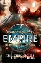 Empire eBook by John Connolly, Jennifer Ridyard