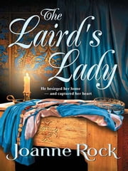 The Laird's Lady ebook by Joanne Rock