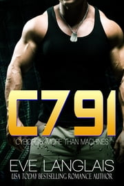 C791 ebook by Eve Langlais