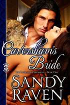 Caversham's Bride - The Caversham Chronicles, Book One ebook by Sandy Raven