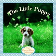 The Little Puppy ebook by Judy Dunn
