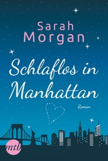 Schlaflos in Manhattan ebook by Sarah Morgan, Stefanie Kruschandl