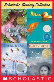 Scholastic Newbery Collection ebook by Karen Hesse,Cynthia Rylant,Cynthia Lord,Ann M. Martin