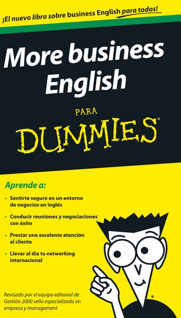 More business English para Dummies ebook by AA. VV.