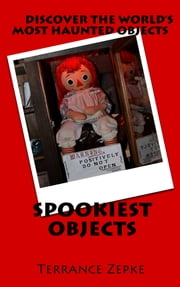 Spookiest Objects: Discover the World\