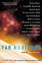 Far Horizons, All New Tales From The Greatest Worlds O