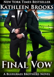 Final Vow ebook by Kathleen Brooks