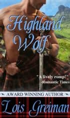 Highland Wolf ebook by