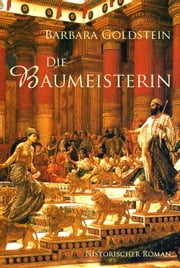 Die Baumeisterin ebook by Barbara Goldstein