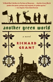 Another Green World ebook by Richard Grant