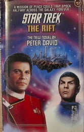 The Rift ebook by Peter David