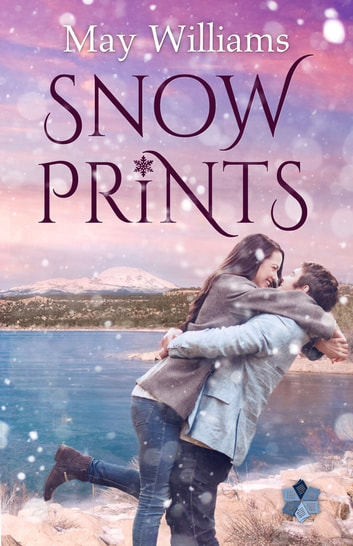 Snow Prints ebook by May Williams