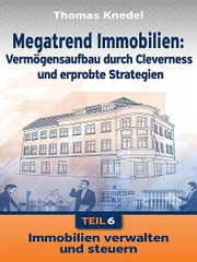 Megatrend Immobilien - Teil 6 ebook by Thomas Knedel
