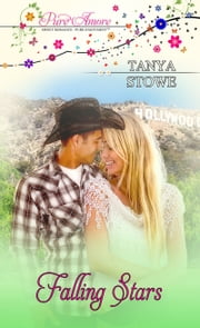 Falling Stars ebook by Tanya  Stowe