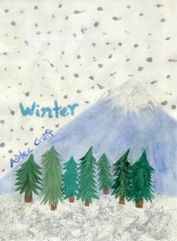 Winter ebook by Ashlee Craft