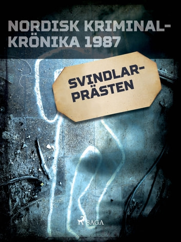 Svindlarprästen ebook by - Diverse