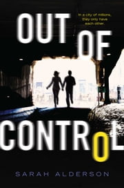 Out of Control ebook by Sarah Alderson
