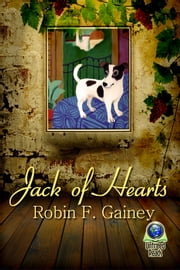 Jack of Hearts ebook by Robin F. Gainey