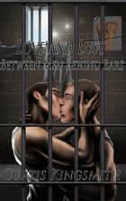 Love and Lust Between Men Behind Bars ebook by Curtis Kingsmith