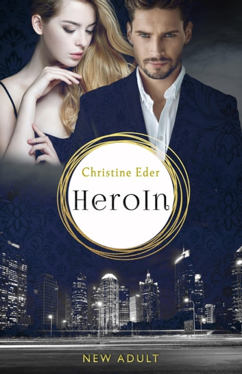 HeroIn - Band 1 - Liebesroman eBook by Christine Eder