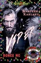 Viper ebook by Marteeka Karland