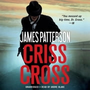 Criss Cross audiolibro by James Patterson