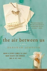 The Air Between Us - A Novel ebook by Deborah Johnson