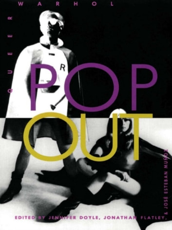 Pop Out - Queer Warhol ebook by