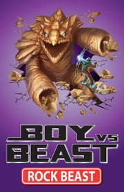 Boy Vs Beast 2: Rock Beast ebook by Mac Park,Susannah McFarlane,Louise Park