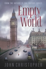 Empty World ebook by John Christopher