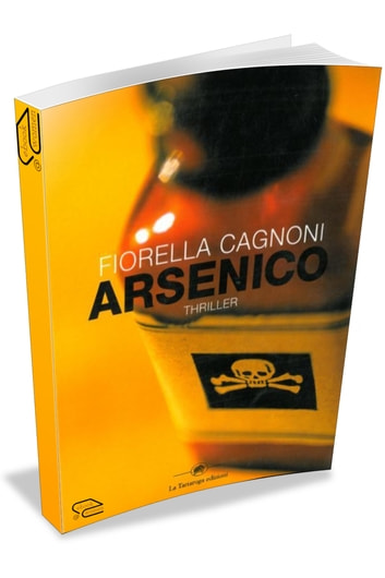 Arsenico ebook by Fiorella Cagnoni