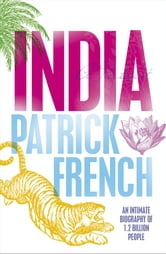India - A Portrait ebook by Patrick French