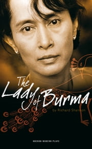 The Lady of Burma ebook by Richard Shannon