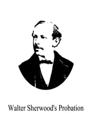 Walter Sherwood's Probation ebook by Horatio Alger
