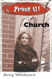Prove It! Church ebook by Amy Welborn
