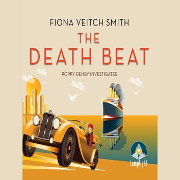 The Death Beat audiobook by Fiona Veitch Smith