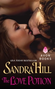 The Love Potion ebook by Sandra Hill