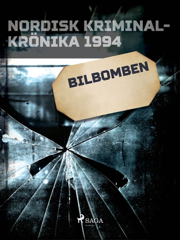Bilbomben ebook by - Diverse