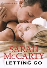Letting Go ebook by Sarah McCarty