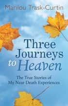 Three Journeys to Heaven - The True Stories of My Near Death Experiences ebook by Marilou Trask-Curtin