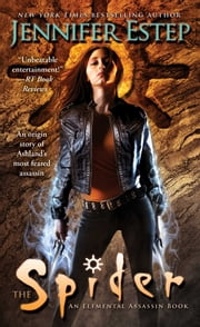 The Spider ebook by Jennifer Estep