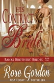 His Contract Bride (Historical Romance)