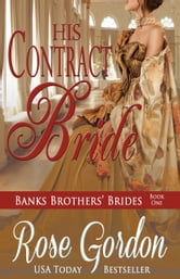 His Contract Bride (Historical Romance) ebook by Rose Gordon