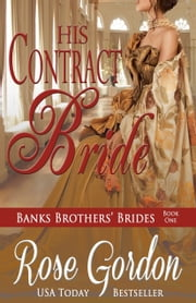 His Contract Bride ebook by Rose Gordon