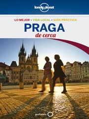 Praga De cerca 4 ebook by Mark Baker, Esther Cruz Santaella