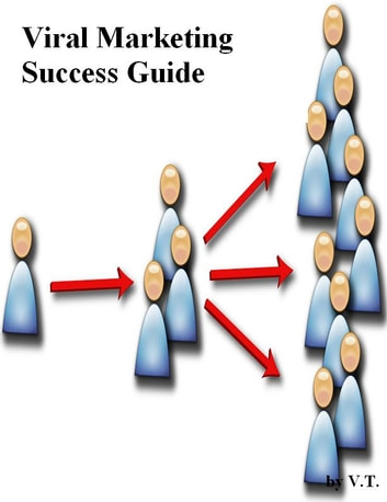 Viral Marketing Success Guide ebook by V.T.