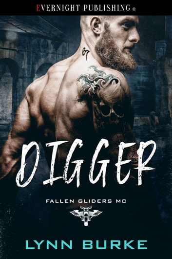 Digger ebook by Lynn Burke